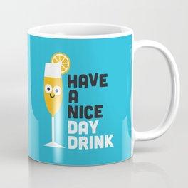 Thanks a Brunch Coffee Mug