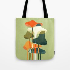 Little mushroom Tote Bag