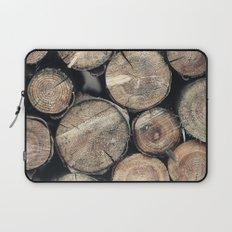 Wood Spirit Laptop Sleeve