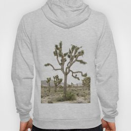 West Coast Road Trip Series: Joshua Tree Pt.I Hoody