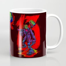 TGIF13 (neon variant) Mug