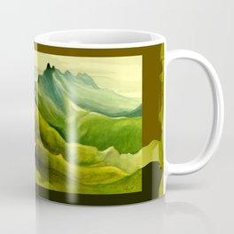 The Eyrie Coffee Mug