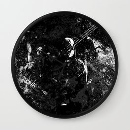 Withers - Existence and Extinction 1/3 Wall Clock