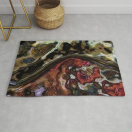 Boiling Point Rug