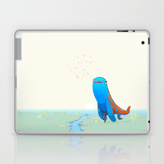 Derp Laptop & iPad Skin