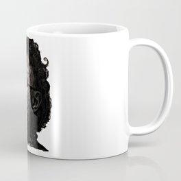 Terence Mckenna Coffee Mug