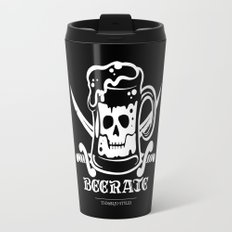 Beerate Travel Mug
