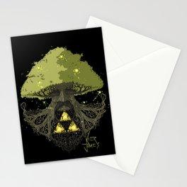 Deku Tree Full Colour Stationery Cards