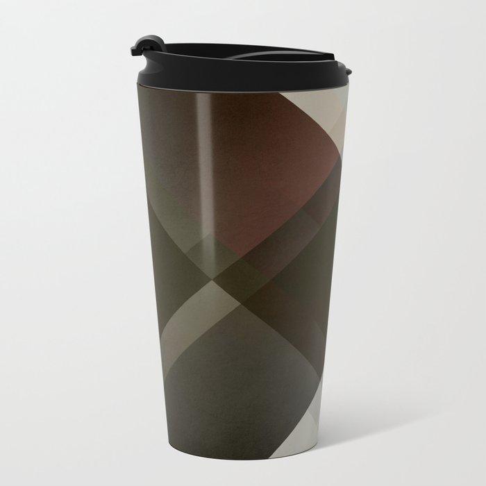 RAD XLII Metal Travel Mug