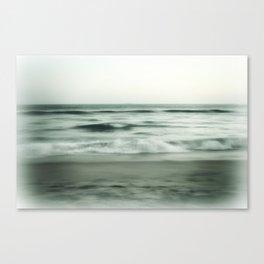 sea soul Canvas Print