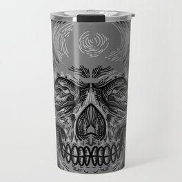 Dead Skull Travel Mug