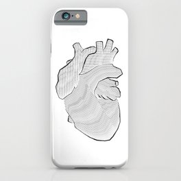 Hearth iPhone Case