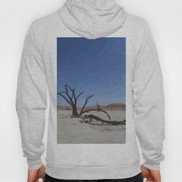 Deadvlei - Namibia Hoody