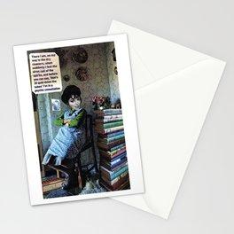 My Friend Joan Stationery Cards