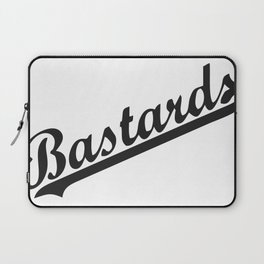 Bastards Laptop Sleeve