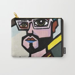 KSPER PICASSO Carry-All Pouch