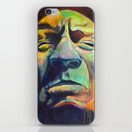 Camden Town Grin iPhone Skin