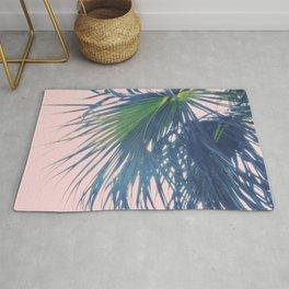 Palm Reverie Rug