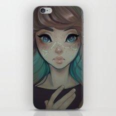 Astrology iPhone & iPod Skin