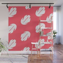 Lilo Hawaiian Dress Wall Mural