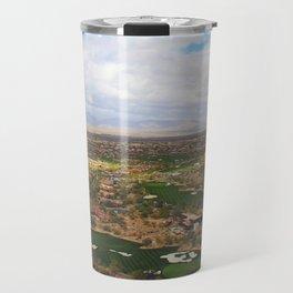 Troon Golf Course Travel Mug