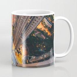 Nightscape The Drop Coffee Mug