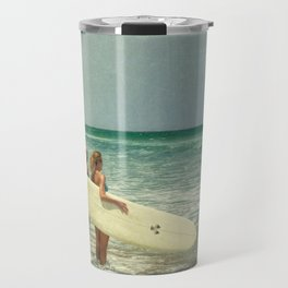 Girls of summer Travel Mug