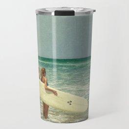 Girls of summer Travel Mug