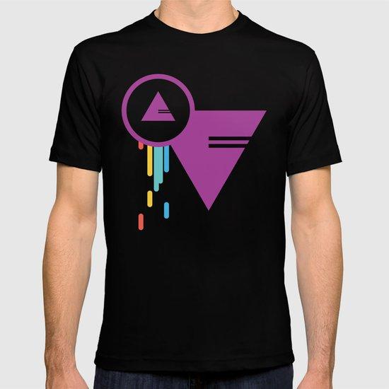 Color Leak T-shirt