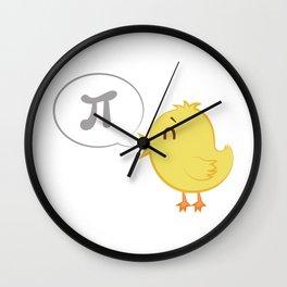 Pi ! Wall Clock