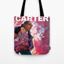 Jay-Z x Logan Tote Bag