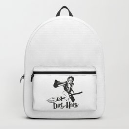 Dirty Harry Backpack