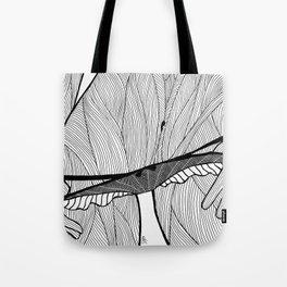 la femme 08 Tote Bag