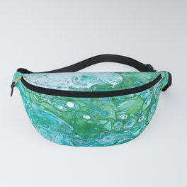 EVERGREEN Fanny Pack