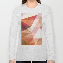 Mixed feelings Long Sleeve T-shirt