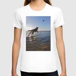 Goal-Oriented. T-shirt