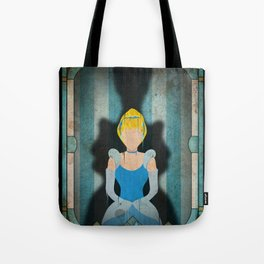 Shadow Collection, Series 1 - Slipper Tote Bag