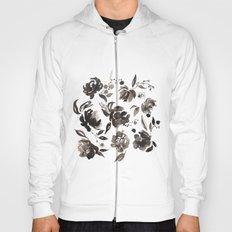 Winter blossom Hoody