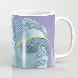 Vapor Coffee Mug