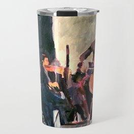 The Soloist Travel Mug