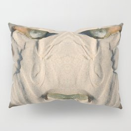 Beach Art 4 Pillow Sham
