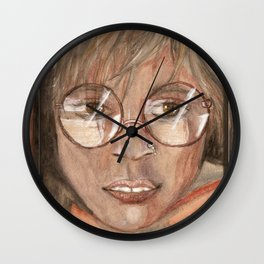 Myxa Wall Clock