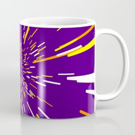 Space Trip 1 Coffee Mug