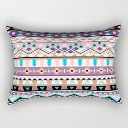 Aztec jazz 2013 Rectangular Pillow