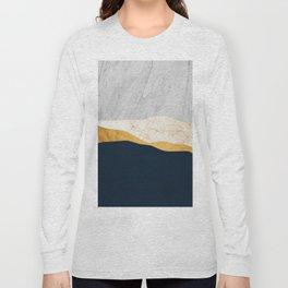 Modern Landscape XVII Long Sleeve T-shirt