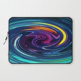 Flambe Liquide Laptop Sleeve