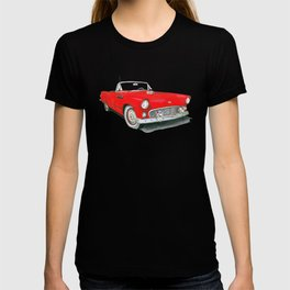 55 Thunderbird T-shirt