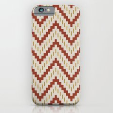 Native-Inspired Pattern  Slim Case iPhone 6s