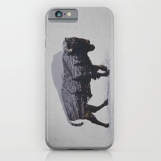 The American Bison Slim Case iPhone 6