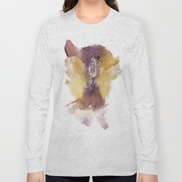 Verronica Kirei's Magical Vagina Long Sleeve T-shirt